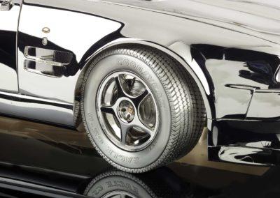 Masterpiece Vantage Wheel