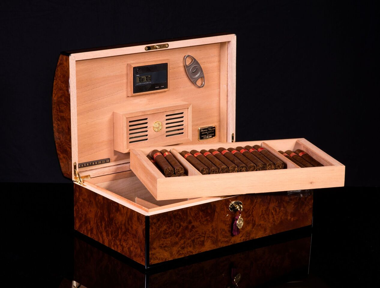 daniel marshall 10085 Treasure chest (1)